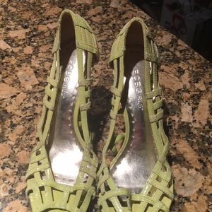 Shoes in very good condition